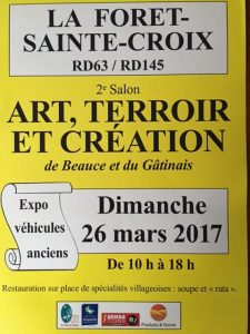 salon art et terroir
