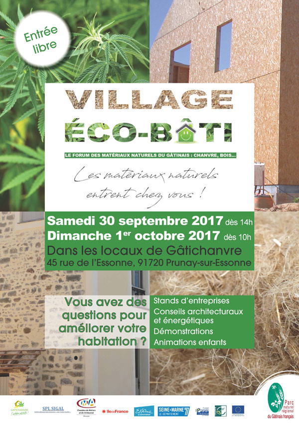 gatichanvre Village eco bati
