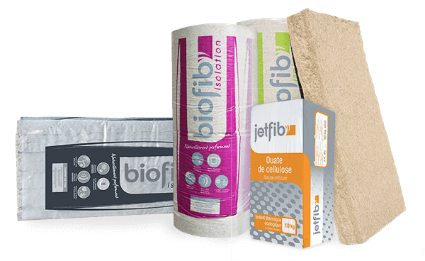chanvre batiment biofib isolation naturelle